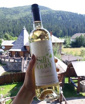 белое вино для беременных