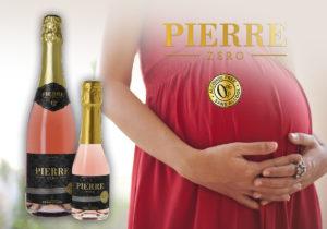 безалкогольное вино для беременных