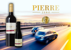 безалкогольное вино за рулем