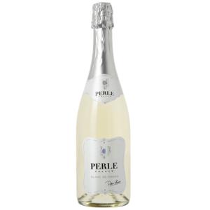 Perle Blanc белое игристое вино