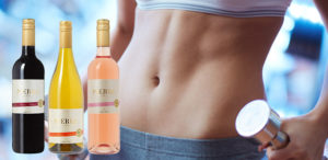 калорийность вино диета